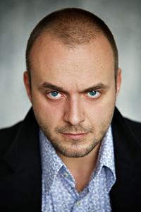 Максим Щёголев