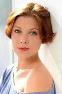 Мария Пирогова